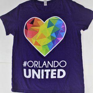 Orlando Strong Youth pride t-shirt